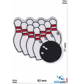 Bowling - Pin