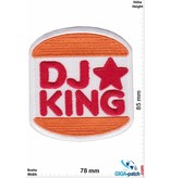 DJ DJ King  - Burger