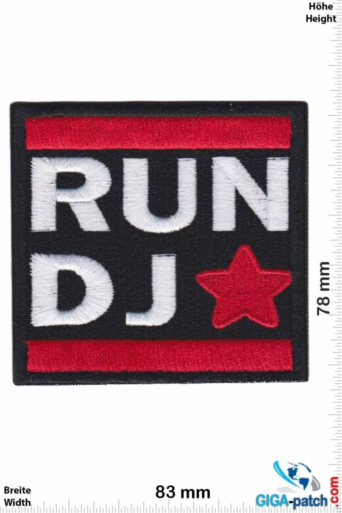 DJ Run DJ