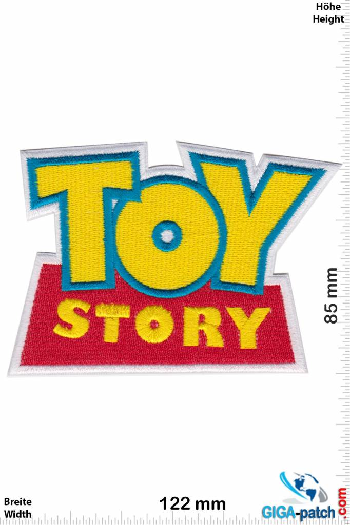 Disney Toy Story - HQ - Pixar - Big