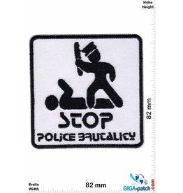 Frieden STOP Police Brutalicy
