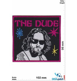 The Dude - HQ - Big