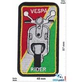 Vespa Vespa - Rider - HQ