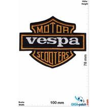 Vespa Vespa -Italy  - HQ