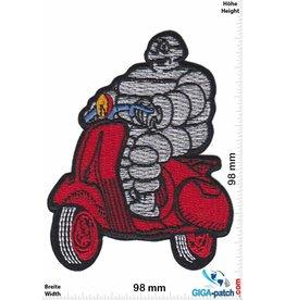 Vespa Vespa - Motor Scooters - HQ