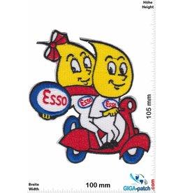 Vespa Vespa - Esso - HQ