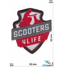 Vespa Vespa - Scooters 4 Life  - HQ