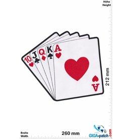Poker Poker Street - 26 cm - BIG