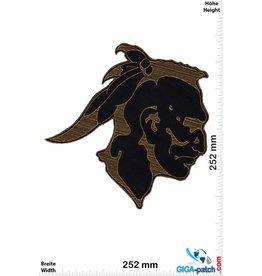 Indianer Indian - Iroquois - 25 cm - BIG