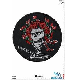 Grateful Dead  Grateful Dead - Rose Head
