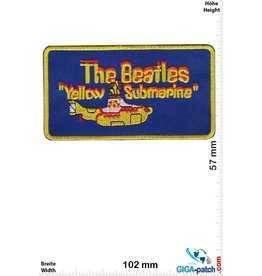 "Beatles  The Beatles  - ""Yellow Submarine"""