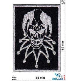Joker Joker - schwarz silver