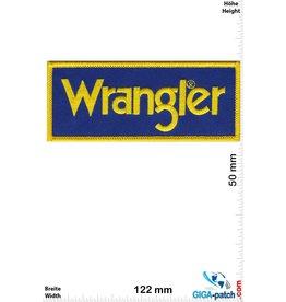 Wrangler - HQ