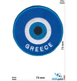 Greece Griechenland - Greece- round