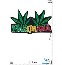 Marihuana, Marijuana Marijuana - Marihuana - color - HQ