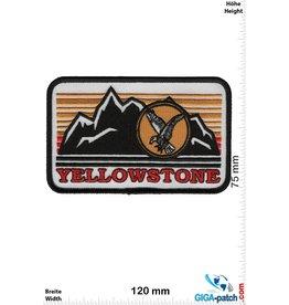 USA Yellowstone National Park - HQ