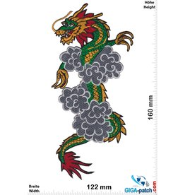 Dragon Dragon - Cloud - 16 cm