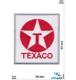 Texaco Texaco - red/silver