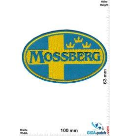 O.F. Mossberg & Sons