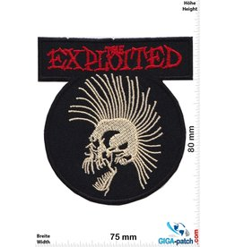 The Exploited - Punk-Band