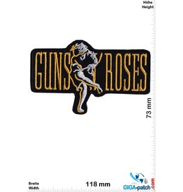 Guns n Roses Guns n' Roses - Use Your Illusion
