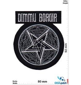 Dimmu Borgir Dimmu Borgir - Death Cult Armageddon
