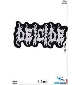 Deicide Deicide - Death-Metal-Band  - silver