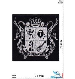 Social Distortion Social Distortion - coat of arms