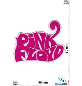 Pink Floyd Pink Floyd - white pink