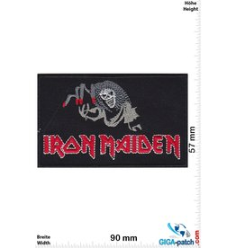 Iron Maiden Iron Maiden - The Number of the Beast