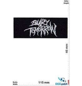 Bury Tomorrow - Metalcore-Band