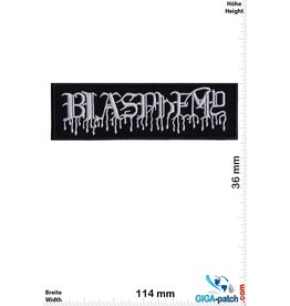 Blasphemy - Black-Metal-Band