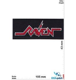 Raven - Heavy-Metal-Band