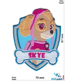 Paw Patrol - Skye - Cartoon