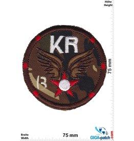 Army KR 13 - Army - round
