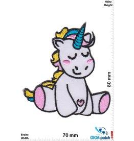 Unicorn Unicorn - Anime - sit