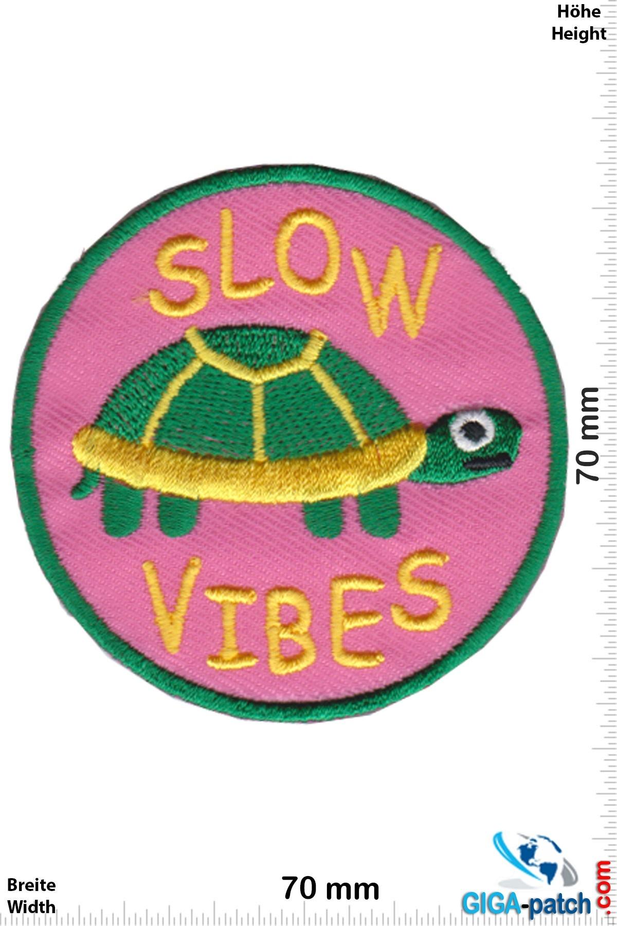Fun Slow Vibes