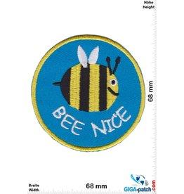 Biene Bee Nice - Biene