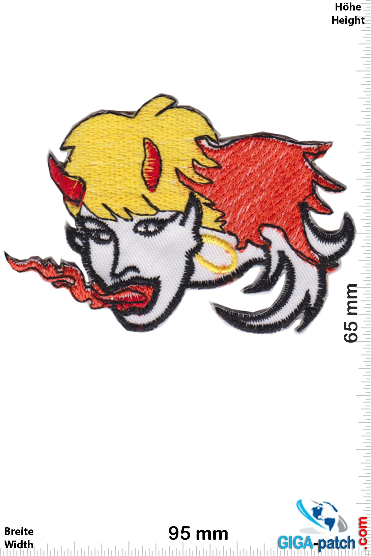 Devil Devil - Girl