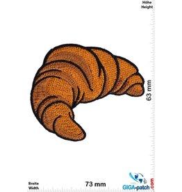 Croissant - Hörnchen - Beugel - Kipferl