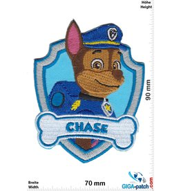 Paw Patrol - Chase - Cartoon