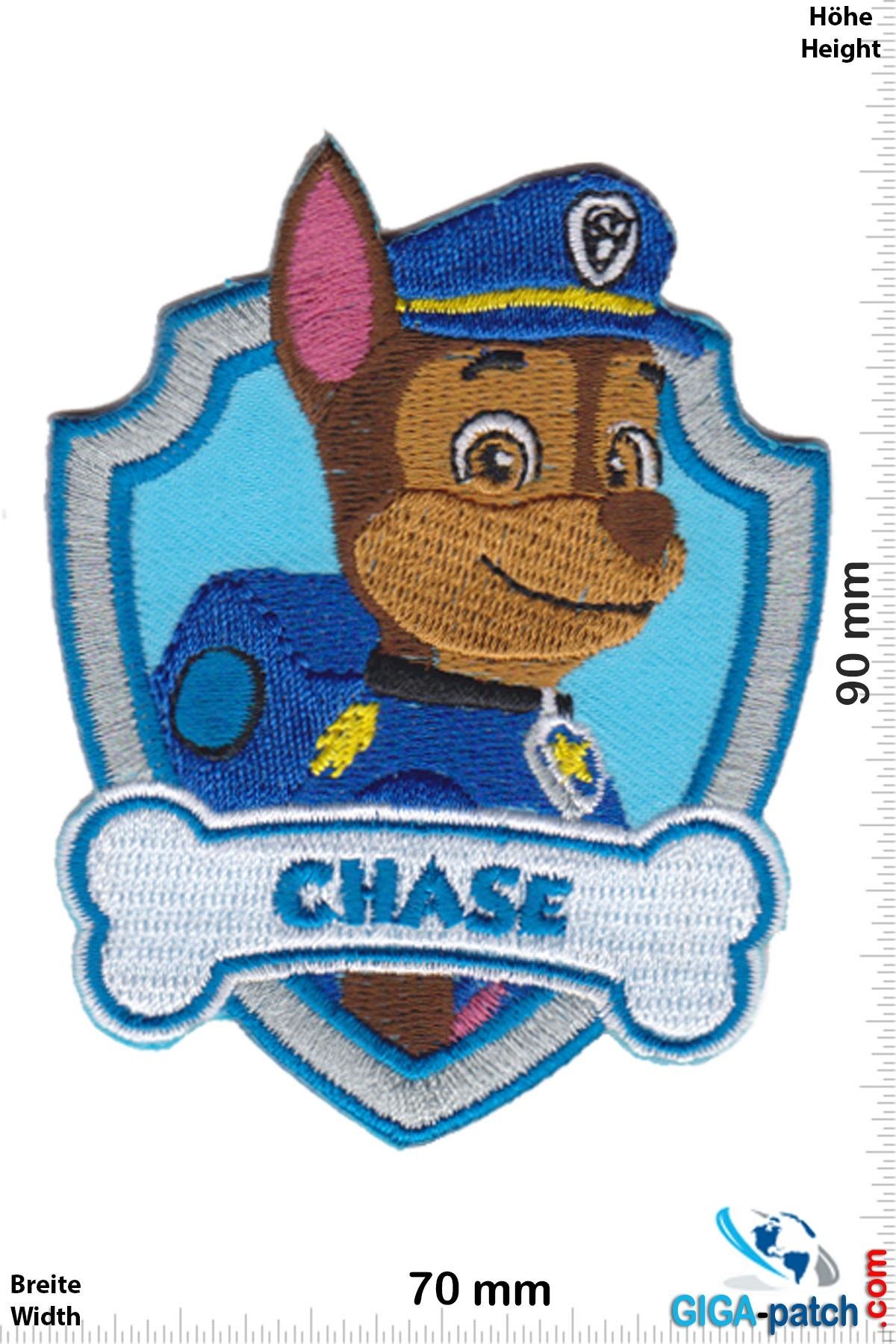 Paw Patrol - Chase - Cartoon