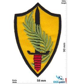 Army Schwert - Army - yellow
