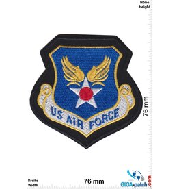 U.S. Air Force U.S. Air Force - Coat of Arms