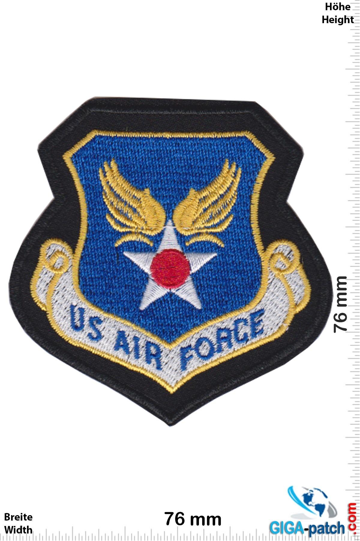U.S. Air Force U.S. Air Force - Coat of Arms
