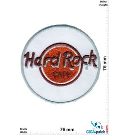 Hard Rock Cafe Hard Rock Cafe - round
