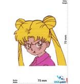 Manga Anime - Girl -Manga - Sailor Moon