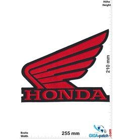 Honda Honda Fly - red - 25 cm