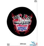 Atomic Garage - Super Power -  25 cm