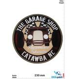 The Garage Shop -Catawba NC -  23 cm